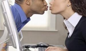 Behavior on Site for Getting Hot Dating Girls